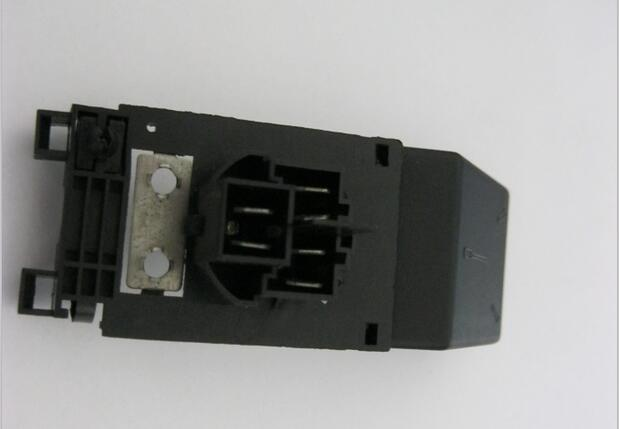CE Certificate Stove Terminal Block , Oven Terminal Block Bx - 3 1.5mm Wire