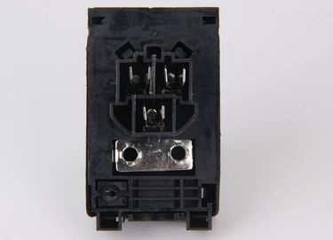 China IP00 Oven Terminal Block Two Way Connection Boxes BX - 4 PA66 T110 supplier