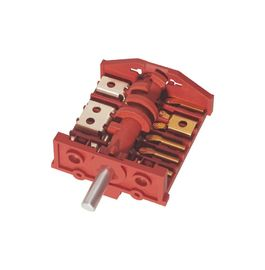 China 16A 5 8 Position Rotary Switch Change Over Switch Cam Switch For Oven And Stove supplier